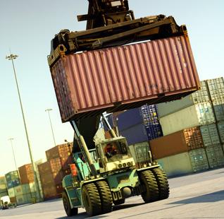 Размещение, консолидация грузов на складах в Китае, Литве, Латвии Финляндии