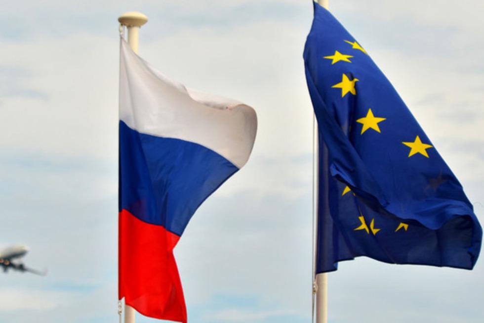 Санкции правителей Евросоюза в отношении России